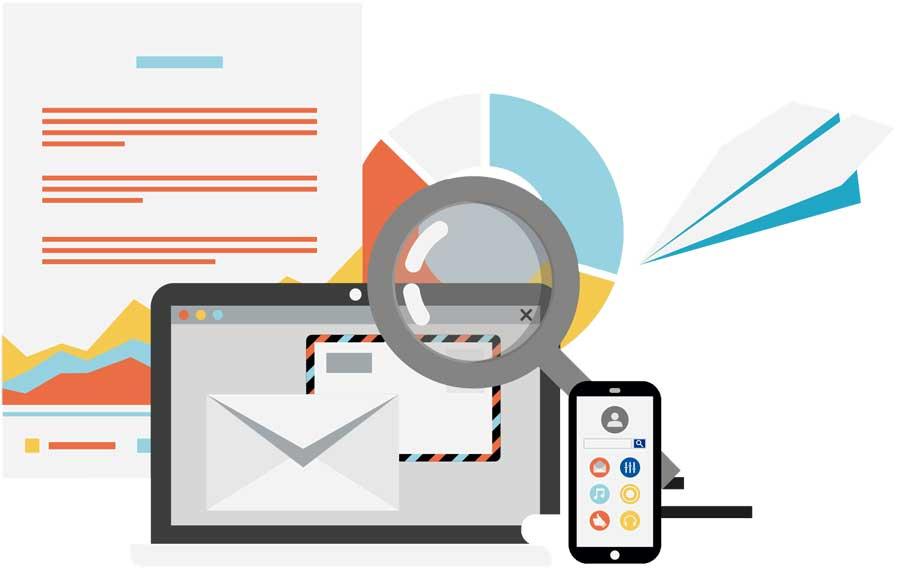 Digital Email Marketing