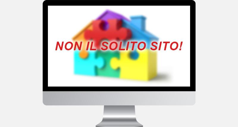 Realizzazione Sito Agenzia Immobiliare